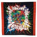 Graffiti pattern - Hermès