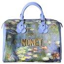 Sac Speedy Masters Monet - Louis Vuitton