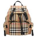 Burberry 'The rucksack' small backpack