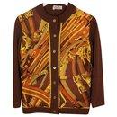 Cardigan Hermes vintage - Hermès