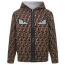 Fendi hoodie new