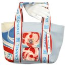 CHANEL Surf Sport Tote - Chanel