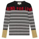 Pull en cachemire Blind for Love - Gucci