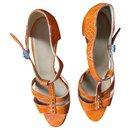 Sandals - Hermès