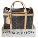dog bag 40 - TJ 0178 - Louis Vuitton