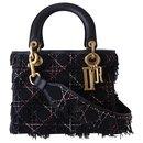 LADY DIOR PERLES BAG - Dior