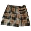 Skirts - Burberry