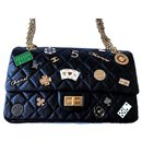 Reissue 2.55 Casino Charm bag - Chanel