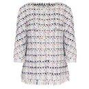 new Lesage tweed jacket - Chanel