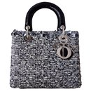 LADY DIOR MEDIUM BAG - Dior