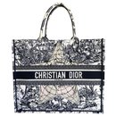 DIOR BOOK TOTE - Dior