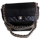 exclusive Timeless shearling bag - Chanel