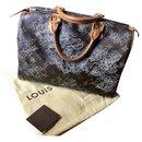 Speedy bag special edition (Sprouse) - Louis Vuitton