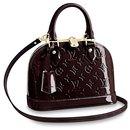Lv Alma BB vernis new - Louis Vuitton