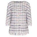 New 5,000€ tweed jacket - Chanel