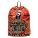 6,500$ COCO CLUB backpack - Chanel