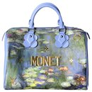 Masters Monet Louis Vuitton Speedy