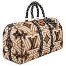 LV Keepall Crafty 45 - Louis Vuitton
