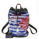 Chanel Cuba La Habana Backpack