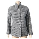 Chanel Gray Jacket