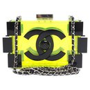 Clutch bags - Chanel