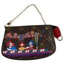 Clutch bags - Louis Vuitton