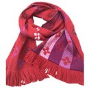 Logomania scarf - Louis Vuitton