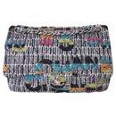 CLASSIC CHANEL TWEED BAG - Chanel