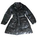 Girl Coats outerwear - Autre Marque