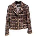 Jackets - Chanel