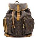Louis Vuitton 2015 BOSPHORE BACKPACK