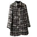 Coats, Outerwear - Chanel
