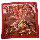 Kuggor Tree - Hermès