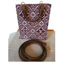 Louis Vuitton petit sac plat collection Since 1854