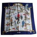 King's birds - Hermès