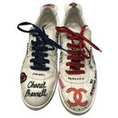 Pharell - Chanel
