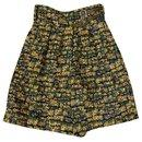 NEW Paris-Edinburgh skirt - Chanel