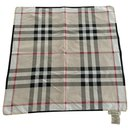 Cotton scarf - Burberry