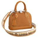 LV new Alma BB epi - Louis Vuitton
