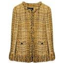 lesage tweed jacket - Chanel