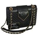 Crossbody Med Flap Bag 23-series - Chanel