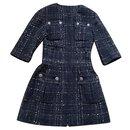 8,6K$ Supermarket Runway coat - Chanel