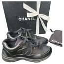 Sneakers - Chanel