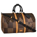 LV Keepall Nigo new - Louis Vuitton