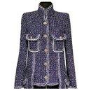 9K$ new tweed jacket - Chanel