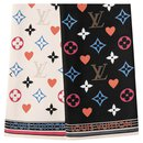 LV Game on bandeau - Louis Vuitton