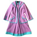 Paris-Seoul jacket + dress - Chanel
