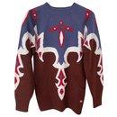 new ICONIC Paris-Dallas sweater - Chanel