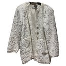 Oversized blazer - Chanel