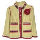 New Ultra Rara jacket with Brooch - Chanel